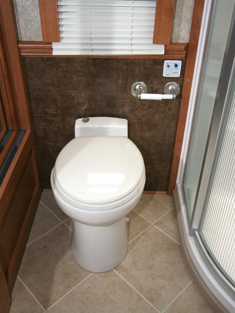 Toilet talk maintain your rv toilet