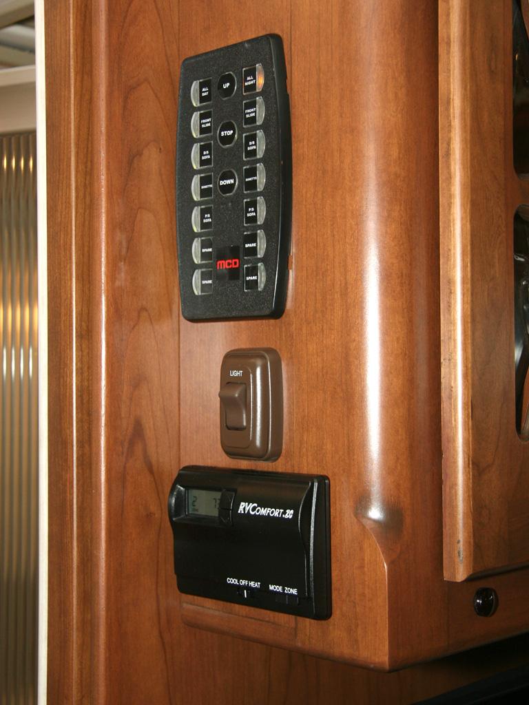 Rvcruzer Com 2009 Allegro Bus 43qrp Review